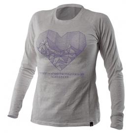 Northfinder BIBIANA - Women's T-shirt