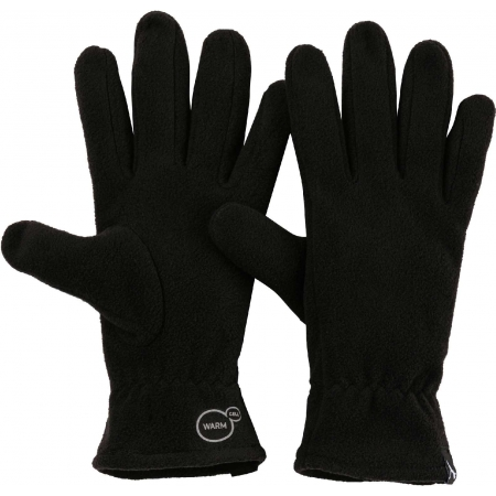 Puma FLEECE GLOVES - Zimní rukavice