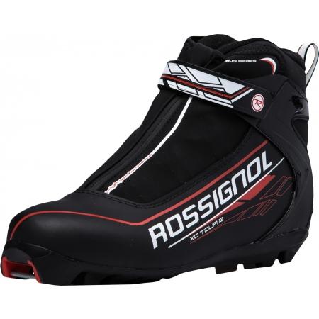 Kombi obuv na běžky - Rossignol XC TOUR 2 - 1