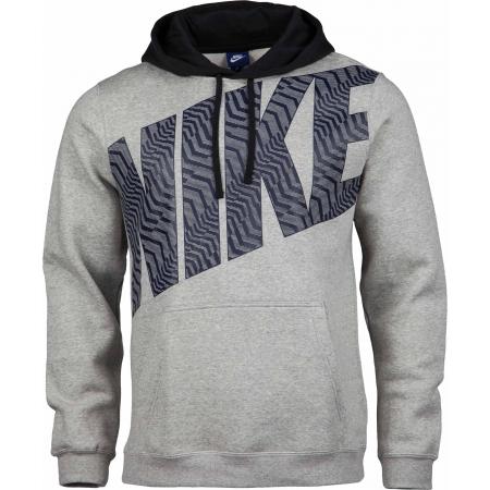 Pánska mikina - Nike NSW HOODIE PO FLC GX - 1 04d53b7c07b