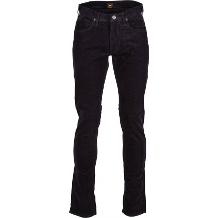 Pánské kalhoty - Lee DAREN ZIP FLY BLUE WELL - 2