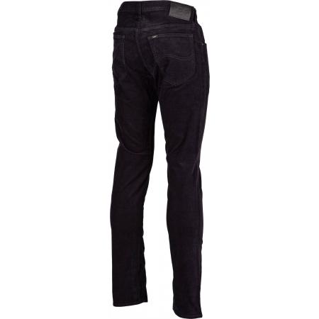Pánské kalhoty - Lee DAREN ZIP FLY BLUE WELL - 3