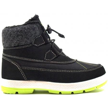 Dětská podzimní obuv - Umbro KONSTA - 2