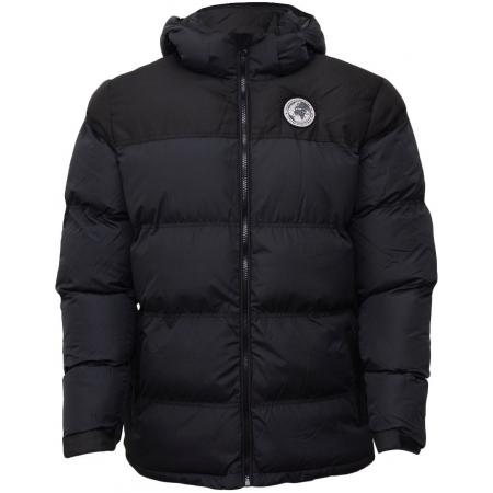 Pánská zimní bunda - Kappa SR ZAFIRA - 1