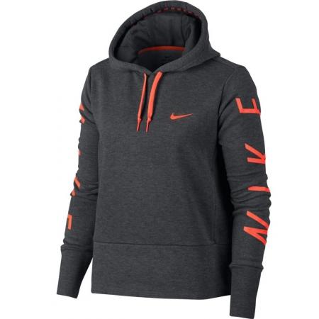 kupić wyprzedaż w sprzedaży niesamowity wybór Nike DRY TRAINING HOODIE | sportisimo.pl
