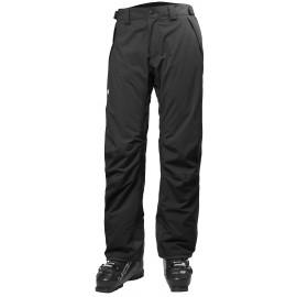 Helly Hansen VELOCITY INSULATED PANT - Pánské lyžařské kalhoty