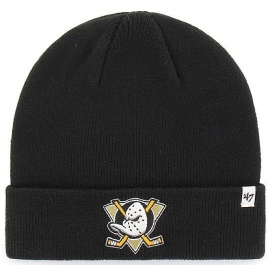 47 NHL ANAHEIM DUCKS CUFF KNIT