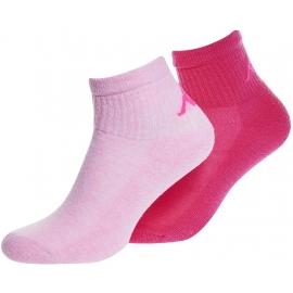 Kappa LOGO ARRAZ 2PACK NEO - Women's socks