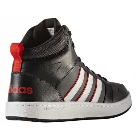 Adidași lifestyle bărbați - adidas CF SUPER HOOPS MID - 21