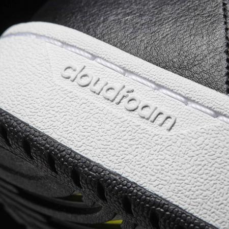 Adidași lifestyle bărbați - adidas CF SUPER HOOPS MID - 23