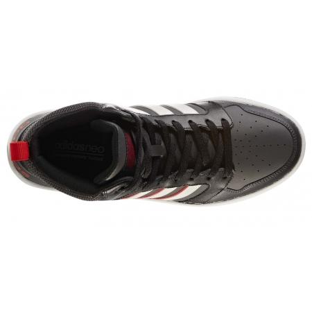 Adidași lifestyle bărbați - adidas CF SUPER HOOPS MID - 18