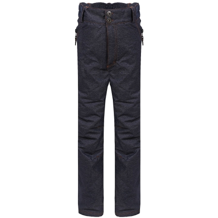 Detské nohavice - ALPINE PRO GAMO - 1