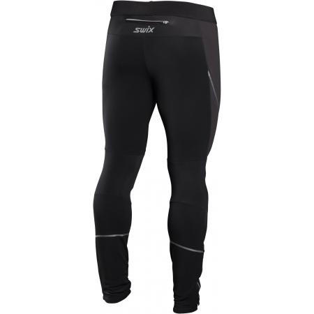 Pánske softshellové nohavice - Swix DELDA - 2