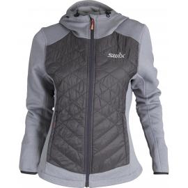 Swix CIRRUS HYBRID - Women's stylish jacket