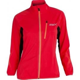 Swix DYNAMIC - Lightweight women's softshell jacket