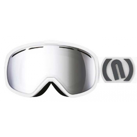Ski goggles - Neon ROCK