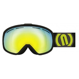 Neon ROCK - Gogle narciarskie