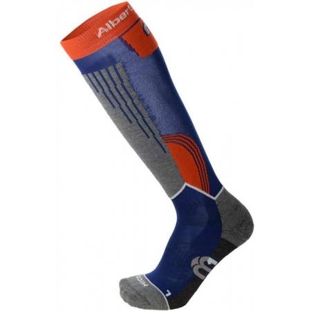 Lyžařské ponožky - Mico SOCKS M1 ALBERTO TOMBA