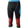 Pánské spodní kalhoty - Mico 3/4 PANT OFFICIAL ITA LINE - 1