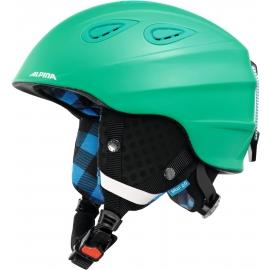 Alpina Sports GRAP 2.0 - Cască de ski