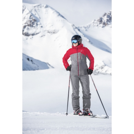 Dámské lyžařské kalhoty - Hannah STEFFI - 7