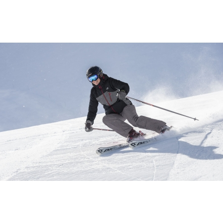 Dámské lyžařské kalhoty - Hannah STEFFI - 8