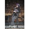 Dámské lyžařské kalhoty - Hannah STEFFI - 9