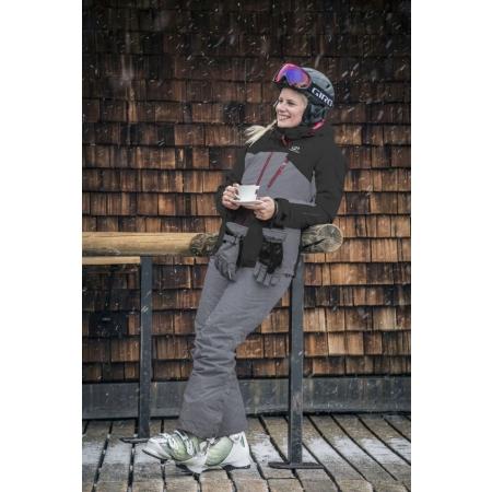 Dámske lyžiarske nohavice - Hannah STEFFI - 9