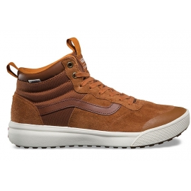 Vans ULTRARANGE HI (MTE) - Men's winter sneakers