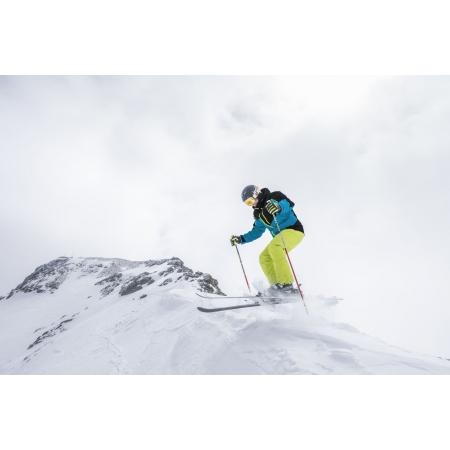 Pánske lyžiarske nohavice - Hannah STEFFEN - 6