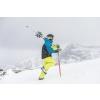 Pánske lyžiarske nohavice - Hannah STEFFEN - 8