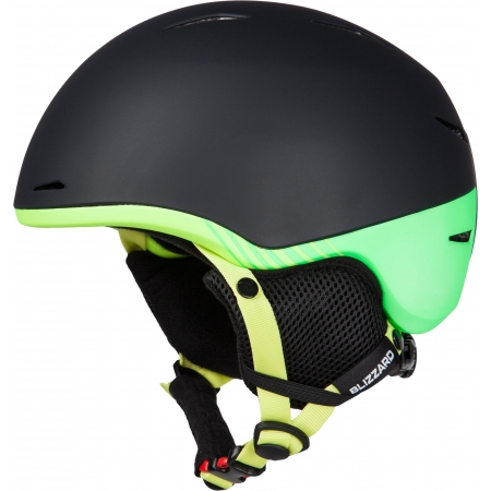Blizzard SPEED JR - Kask narciarski