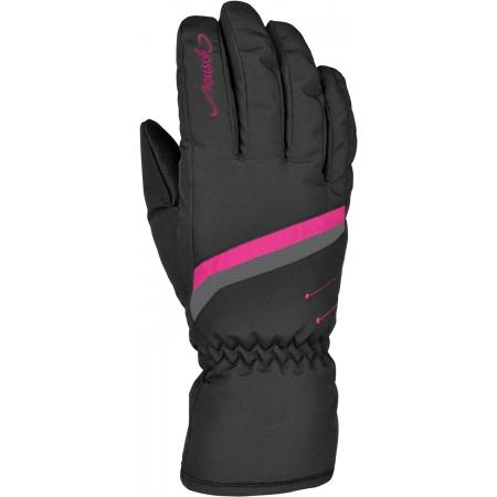 Dámské lyžařské rukavice - Reusch MARISA