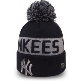 New Era TEAM TONAL NEW YORK YANKEES - Czapka zimowa męska