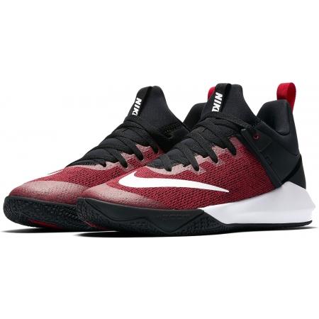 Încălțăminte de baschet bărbați - Nike ZOOM SHIFT - 3