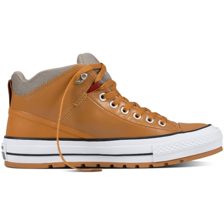 Converse CHUCK TAYLOR ALL STAR STREET BOOT - Pánské kotníkové tenisky