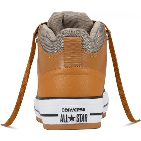 Pánske tenisky - Converse CHUCK TAYLOR ALL STAR STREET BOOT - 6