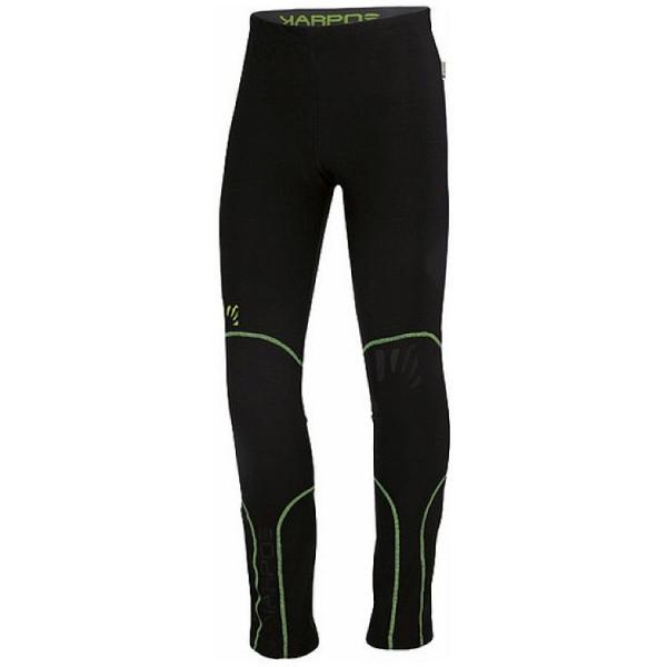 Karpos ALAGNA PANT černá XXL - Pánské kalhoty