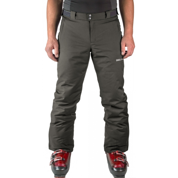Diel DEAN - Pánske lyžiarske nohavice