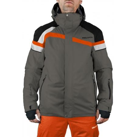 Diel DAVID - Men's downhill ski jacket