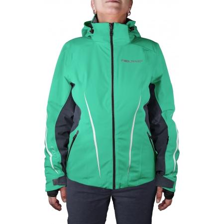 Diel BIANKA - Men's downhill ski jacket