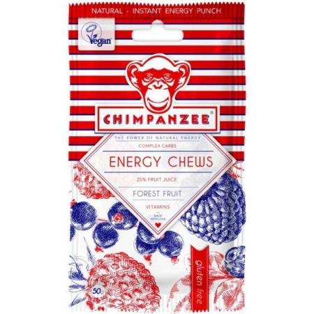 Gumové bonbony - Chimpanzee CHEWS FOREST FR