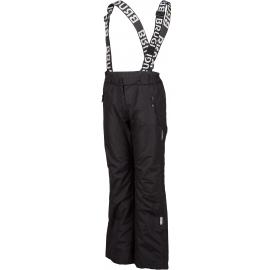 Brugi DÁMSKÉ LYŽAŘSKÉ KALHOTY - Dámské lyžařské kalhoty
