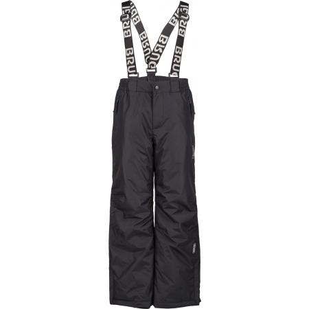 Dětské lyžařské kalhoty - Brugi DĚTSKÉ LYŽAŘSKÉ KALHOTY - 2