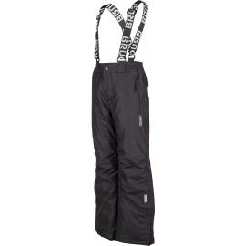 Brugi DĚTSKÉ LYŽAŘSKÉ KALHOTY - Dětské lyžařské kalhoty