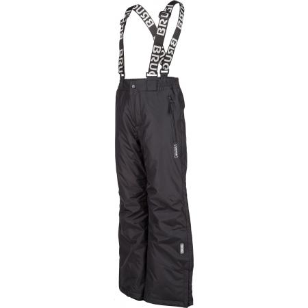 Dětské lyžařské kalhoty - Brugi DĚTSKÉ LYŽAŘSKÉ KALHOTY - 1