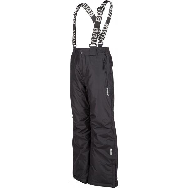 Brugi DETSKÉ LYŽIARSKE NOHAVICE - Detské lyžiarske nohavice