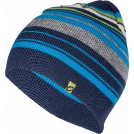 Lewro RICO - Boys' knitted beanie