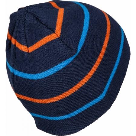 Chlapčenská pletená čiapka - Lewro BENN - 2