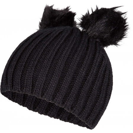 Lewro LILIEN - Dievčenská pletená čiapka